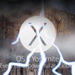 Hilfe gesucht und geboten: Bugs mit Macs OS X Yosemite