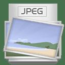 JPEG Format Dateiendung