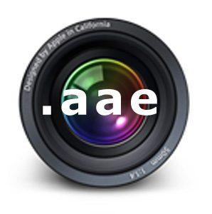 .aae Dateiendung