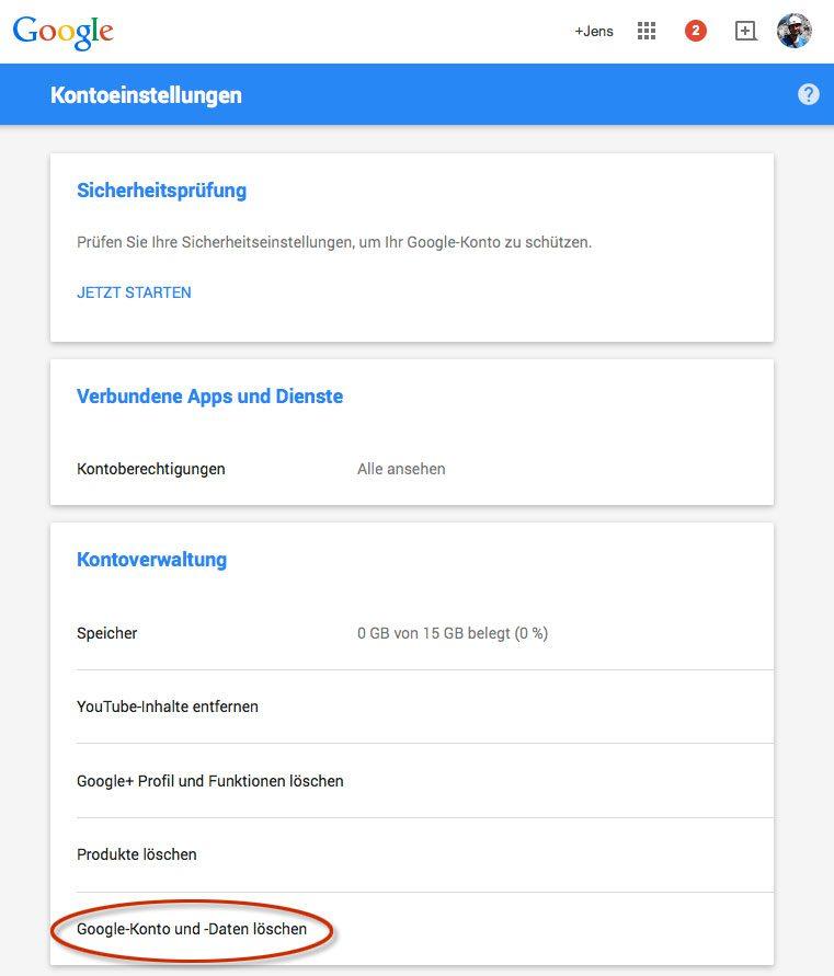 profil löschen anleitung blowjob