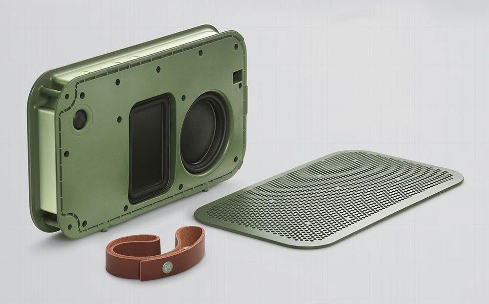 Bluetooth Lautsprecher Beoplay A2