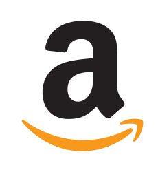 Amazon Online Shop Logo