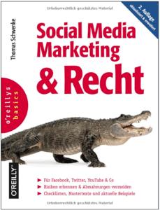 Social Media Marketing & Recht