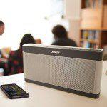 Leserfrage: Kennst du einen Bluetooth-Lautsprecher mit viel Bass?