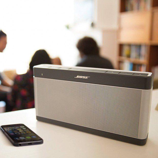 Bose Soundlink 3