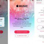 Der Weg zum Apple Music Probeabo – inklusive Abschalten der automatischen Verlängerung