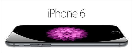 iPhone 6 Gewinnspiel