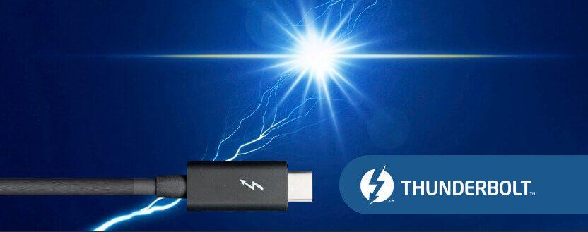 Thunderbolt Kabel
