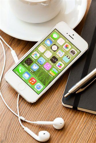 iphone-handy