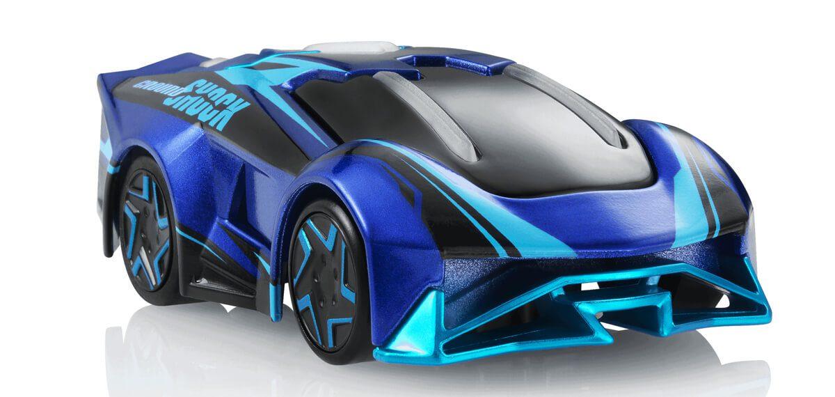 Anki Overdrive Auto: viel Technik im Gehäuse