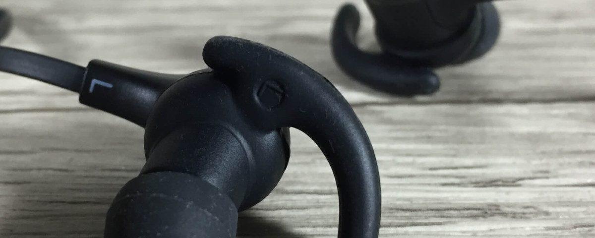 TaoTronics Bluetooth Sportkopfhörer Foto