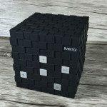 Kurztest: Avantek Magic Cube Bluetooth-Lautsprecher – gute Box für Küche, Bad und Schreibtisch