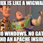 Lustige Linux Witze und Sprüche