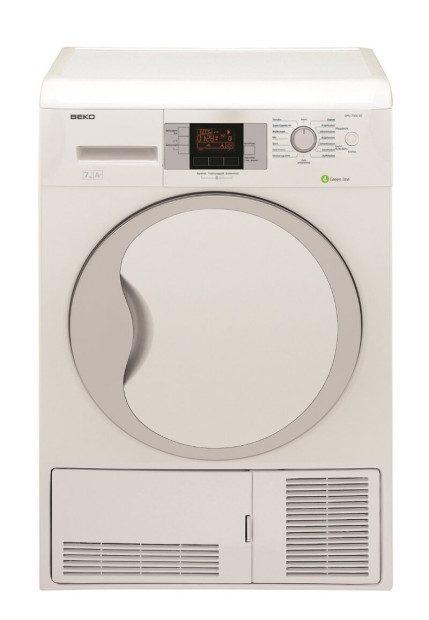 Testsieger: BEKO DPU 7306 XE Trockner mit Wärmepumpe