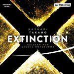EXTINCTION: Spannendes Science-Fiction Hörbuch mit starkem Realitätsbezug