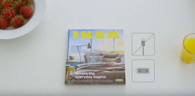 IKEA BookBook Werbespot