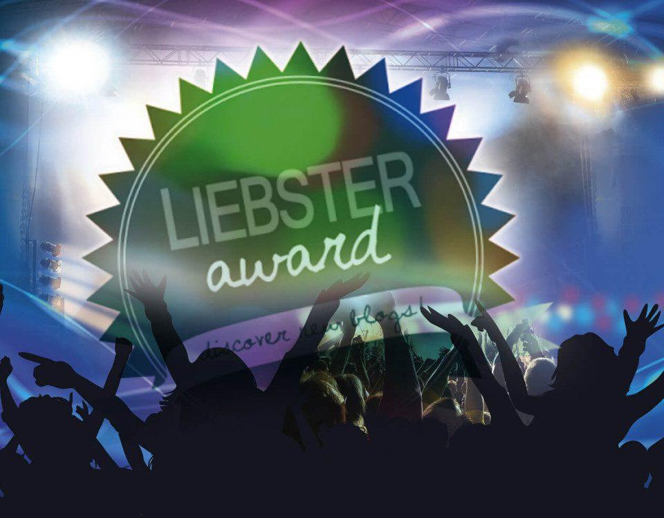 Nominierung Liebster Award 2016