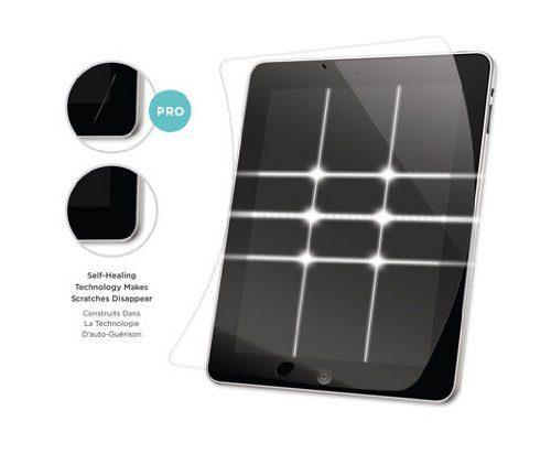 X-Doria Displayschutzfolie iPad Pro selbstheilend