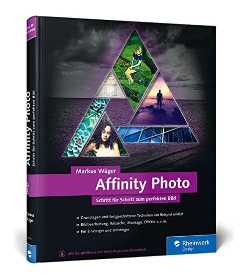 Affinity Photo Handbuch