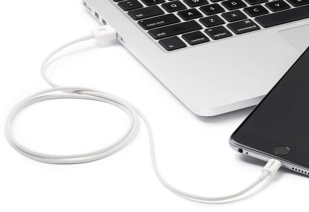 apple iphone 6 ladekabel welches kann ich verwenden. Black Bedroom Furniture Sets. Home Design Ideas