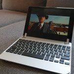 Das Brydge iPad Keyboard im Praxis-Test