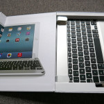 Edle iPad-Tastatur im Test: Das BrydgeAir Keyboard für das Apple iPad Air / iPadAir 2