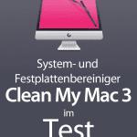 Test: Meine Erfahrungen mit CleanMyMac 3 – lohnt sich der System- und Festplattenbereiniger für den Mac?