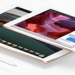 Das iPad Pro 9,7 Zoll – Neues Mini-Power-Tablet von Apple (Early 2016)