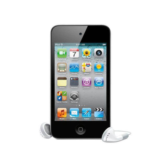 iPod Touch 4G gebraucht