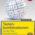 """Buchtipp: """"Tastenkombinationen für den Mac"""" – mit Tastatur-Shortcuts unter OS X schneller arbeiten"""