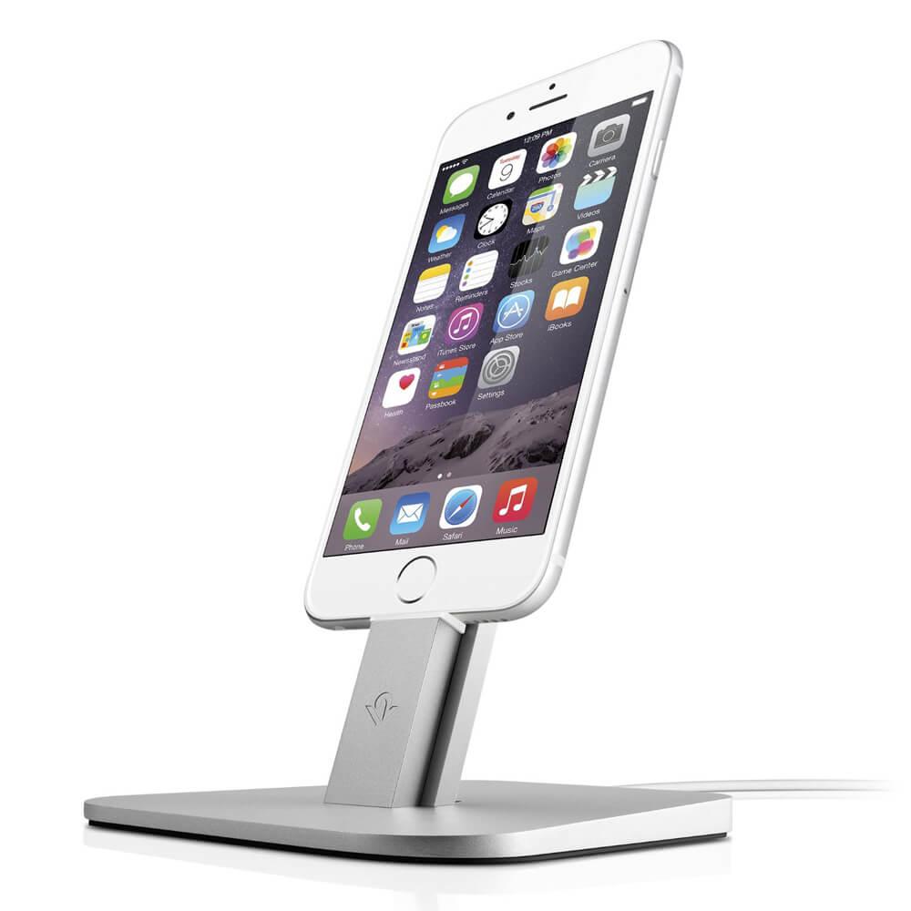 Twelve South Hirise Desktop Stand für iPhone und iPad Mini