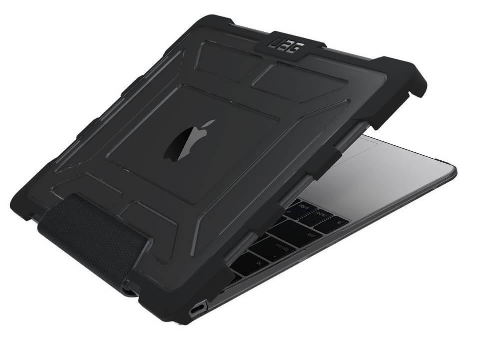 Foto: UAG Composite Case für das MacBook 12 Zoll von Apple
