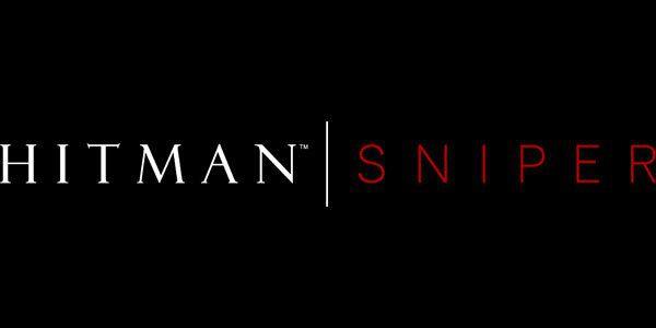 Hitman Sniper Logo