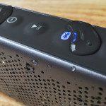 Inateck MercuryBox im Test: wasserfester Bluetooth Lautsprecher für den Outdoor-Einsatz