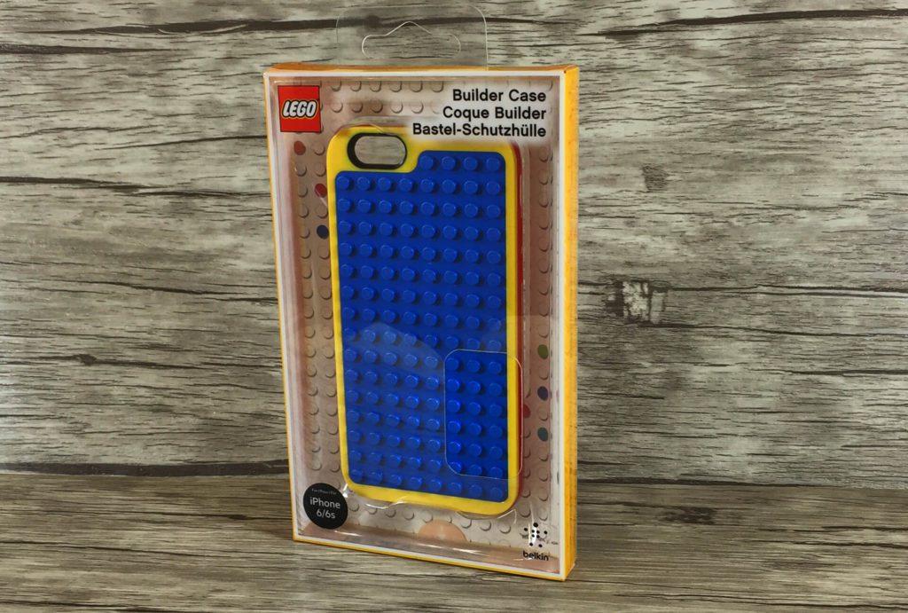 Das Lego Builder Case von Belkin