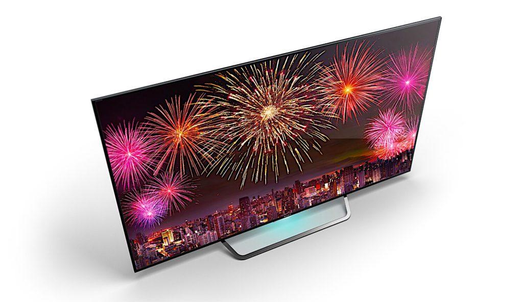 4K Fernseher als PC-Monitor: Mit dem HDMI 2.0 Eingang kein Problem. Der Sony KD-43X8305C (im Bild) ist ein potentieller Kandidat (Foto: Amazon).