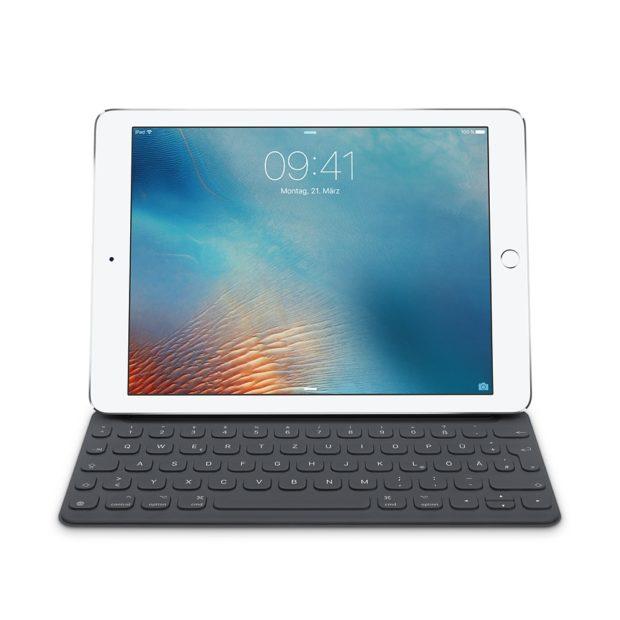 iPad Pro mini QWERTZ Tastatur