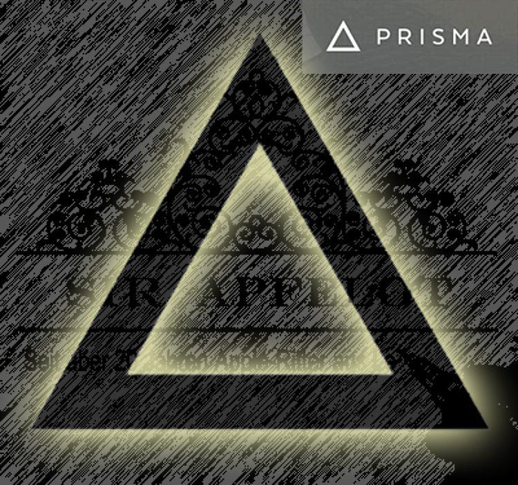Prisma App Beitragsbild