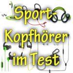 Sportkopfhörer im Test: Stiftung Warentest zeigt die besten Kopfhörer fürs Training
