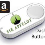 Amazon Dash Button: Auf Knopfdruck Verbrauchsgüter nachbestellen