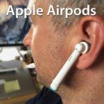 Apple AirPods: Wer kein Kabel hat, braucht für den Twitter-Spott nicht zu sorgen
