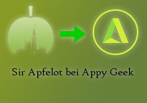 appygeek appy geek sir apfelot apple news