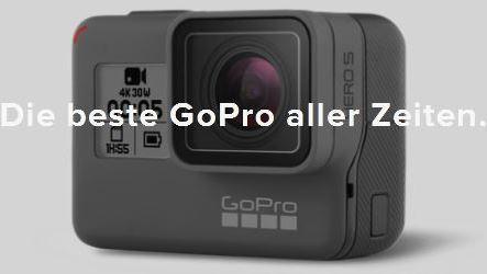 gopro hero5 hero 5 datenblatt informationen test preis technische daten
