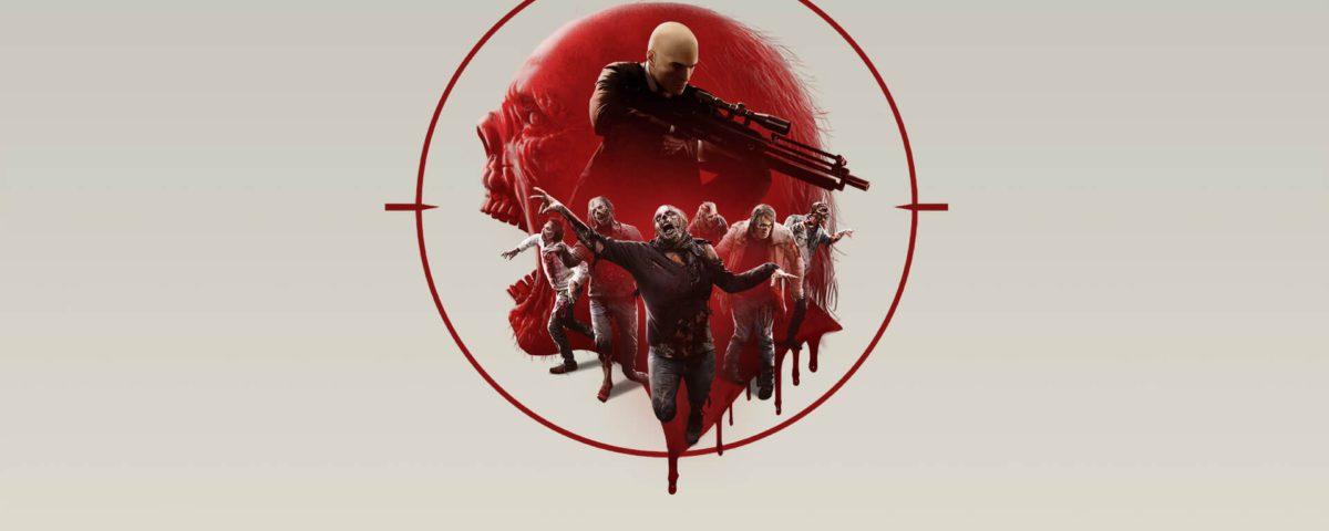 Das Addon Death Valley von Hitman Sniper ist ein witzloses Rumgeballere auf Zombies…