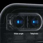 Tiefenunschärfe beim iPhone 7 Plus: Portraitmodus gegen DSLR Kamera