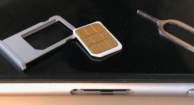 Zweites iPhone mit MultiSIM Karte der Telekom betreiben: Über GSM Codes entscheidet ihr, welches den Empfang und Versand von SMS übernehmen soll.