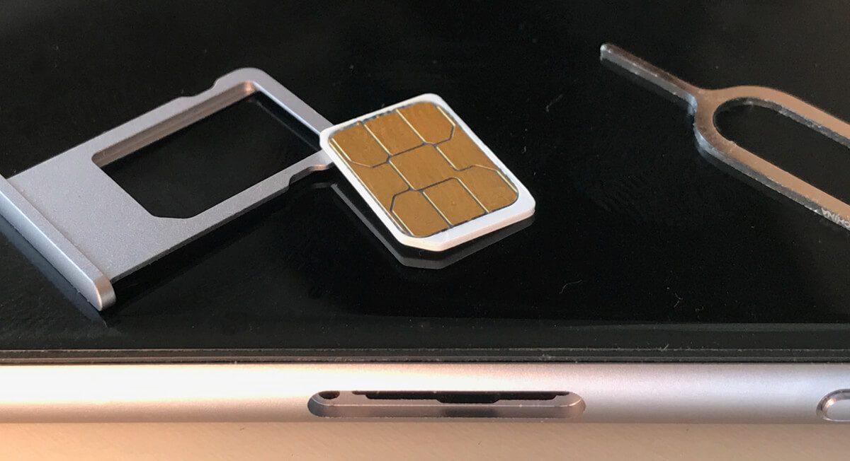 Sim Karte Aktivieren Telekom.Zweites Iphone Zum Sms Versand Mit Telekom Multisim Karte Aktivieren