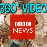 Teilchenbeschleuniger LHC im CERN: 360° Video zeigt die Urknall-Maschine im Rundum-Blick