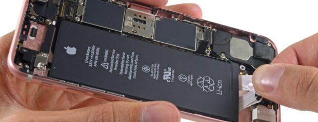 Iphone S Batterie Tauschen
