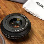 Im Test: Das AUKEY iPhone-Makro-Objektiv zum Aufstecken für iPhone 6 und iPhone 7